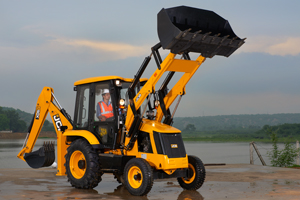 JCB 2DX Backhoe Loaders Kharsawan