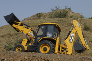 JCB 3DX Xtra ecoXcellence Backhoe Loaders Kharsawan