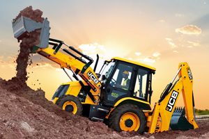 JCB 3DX ecoXcellence Backhoe Loaders Kharsawan