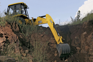 JCB 4DX ecoXcellence Backhoe Loaders Kharsawan